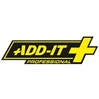 Add-It logo